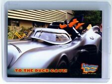 DAFFY DUCK CASE LOADER CL-1 LOONEY TUNES BACK IN ACTION