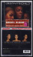 "DESTINY'S CHILD ""Destiny Fulfilled"" (CD) 2004 NEUF/NEW"