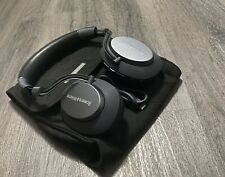 Bowers & Wilkins PX Active Noise Cancelling Wireless Headphones Space Grey