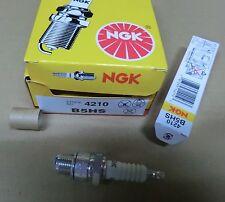 Zündkerze NGK B5HS ,  4210 , 10 Stück-Packung