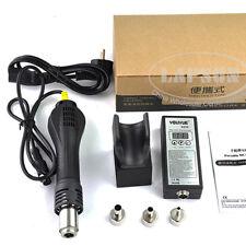 8858 110V 220V 450℃ 650W BGA Hot Heat Air Blower Gun LCD Rework Solder Station K