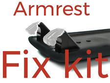 Audi A4 (b5) Armrest Hinge Fix Kit