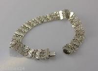 Armkette / 835er Silber