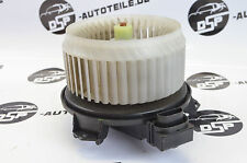 RENAULT CLIO II BB Motor del Ventilador de calentador 576320300
