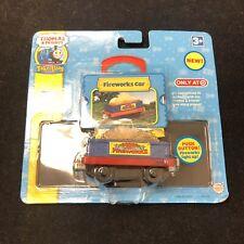 Thomas & Friends Sodor Fireworks Car