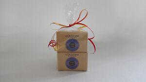 l'occitane lavender shea butter extra gentle soap 250g