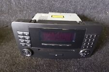 X148-84* Mercedes W164 ML Klasse Audio 20 CD MF2510 Autoradio A1648200079
