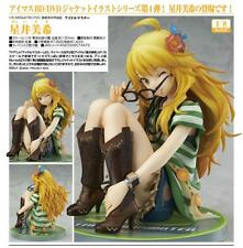 The Idolmaster Hoshii Miki 1/8 Scale Figure - New Boxed Japanese Import ToyProdu