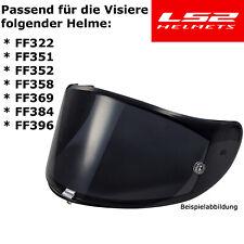LS2 Visier STARK GETÖNT für Helm FF351 / FF352 / FF369 / FF384