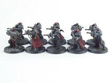 10 x Judicators der Stormcast Eternals - bemalt - 1