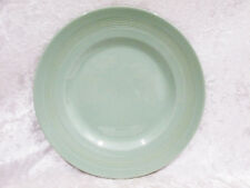 "Wood & Sons Woods Ware Beryl - Entree Plate vgc (8 7/8"")"