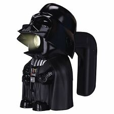 "Star Wars Darth Vader Kids Flashlight 5"" Rogue One RARE NEW Jakks Pacific"