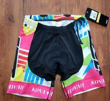Zoot - Women's 6 inch tri short - Kona 1983 - Extra Small