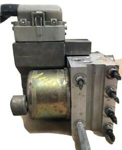ABS Anti Brake Pump Assembly 1998 1999 2000 2001 Toyota Sienna | 44510-08010