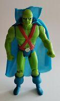 1985 Vintage Kenner DC Super Powers MARTIAN MANHUNTER Action Figure (Loose) NM