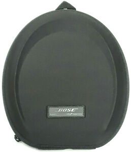 Bose Quiet Comfort 15 Acoustic Noise Cancelling Headphones Carrying CASE Only