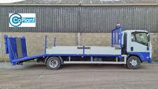 Diesel Beavertail Commercial Lorries & Trucks