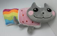 NEW Handmade Internet Meme Plush Nyan Cat 11 inches Toy