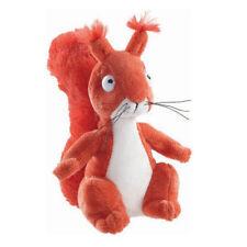 The Gruffalo - Squirrel Plush Soft Toy BRAND NEW