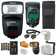 Canon Speedlite 470EX-AI Flash KIT
