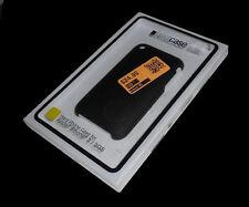 New Bestcase Black Rigid Plastic Apple Iphone 3G 3GS Case Super Fast Shipping