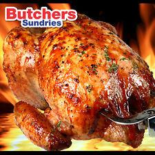 MACELLAI sundries BBQ POLLO Rivestimento / Rotisserie CONDIMENTO 250g