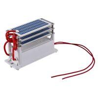 21G/H Portable Ceramic Ozone Generator 220V Three Integrated Long Life Cera B4N7