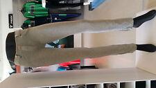 Abbigliamento Sportivo Donna Pantalone Push-up Freddy Grigio chiaro Wrup3l0e H M