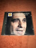 Placido Domingo - The Golden Voice (1992)