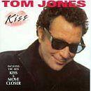 JONES Tom - Kiss - CD Album