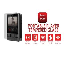 iProtek iBasso DX80 Tempered Glass Screen Protector