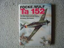 Schiffer : Focke-Wulf Ta152