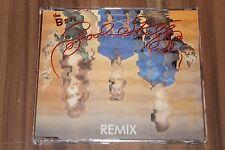 The B-52's - Good Stuff (Remix) (1992) (MCD) (9362-40506-2)