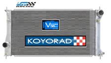 Radiator Toyota 86 ZN6 2012- Subaru BRZ 2012- KOYO Racing 36mm VH012663 New