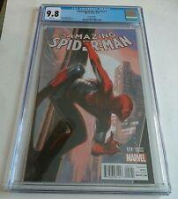 MARVEL COMICS AMAZING SPIDER-MAN #17.1 CGC 9.8 WH PGS 6/15 VARIANT EDITION