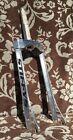 "Stiffy's 20"" BMX Race Fork Aluminum 1"" Racing"