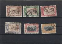 ROMANIA   MOUNTED MINT OR USED STAMPS ON  STOCK CARD  REF R906
