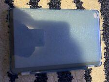 Ipad Mini 5 Estuche Cubierta azul con espalda