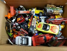 Matchbox And Other Brands of 50 Loose Diecast Cars Trucks Used