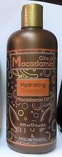 Kleral Olio di Macadamia Shampoo idratante professionale capelli secchi 500 ml