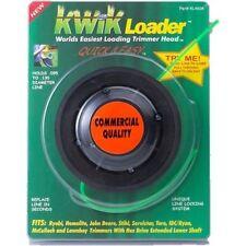 (5)New KL450A Kwik Loader String TRIMMER HEAD, Dual Line Toro Homelite Craftsman