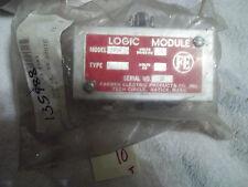 Farmer Electric Logic Module Photoswitch Tr5R 15V 50/60Hz (Bn67)