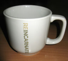 Original Starbucks 2009 Large Mug By Toki Japan Reincarnate 16 oz