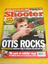 SPORTING SHOOTER - RABBITIN' DOGS - DEC 2004