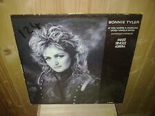 "BONNIE TYLER if you were a woman (and i was a man)   12"" MAXI 45T"