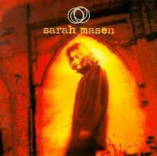 Sarah Masen by Sarah Masen (CD, Jun-1996, Sparrow Records) NO SCRATCHES