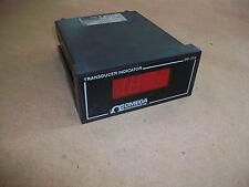 Omega Transducer Indicator DP-354         Calibration: 0-10v     115vac source