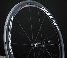 Roues et sets de roues carbone pour vélo