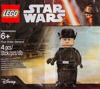 LEGO Star Wars 5004406 First Order General OVP Polybag