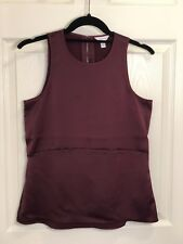 Calvin Klein Sleeveless Top Size XS. **NWT**